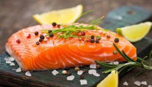 TOP 5 thực phẩm giúp mắt sáng khỏe mỗi ngày 1