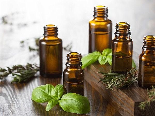 Tinh dầu giảm đau bệnh gout nhanh chóng