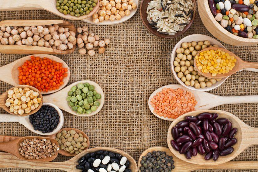 Chia sẻ những loại hạt nên bổ sung trong chế độ ăn uống 1