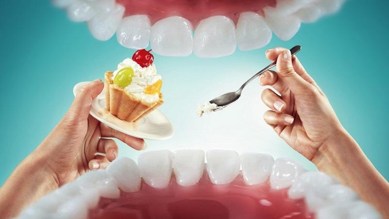 nhổ răng khôn có kiêng ăn gì không