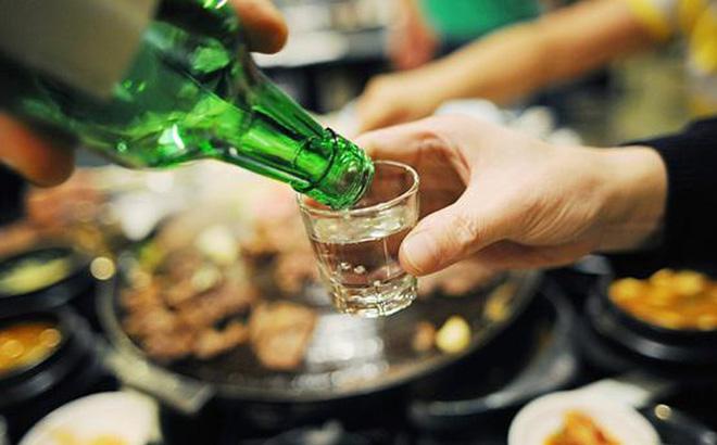 Tệ nạn uống rượu bia tại Việt Nam